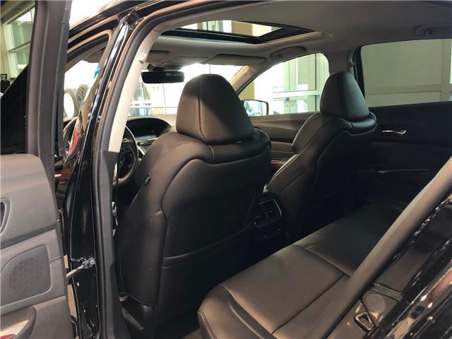 2017 Acura TLX Base (Stk: 1713610) in Hamilton - Image 7 of 17