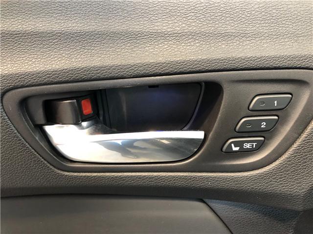 2017 Acura TLX Base (Stk: 1713610) in Hamilton - Image 9 of 17