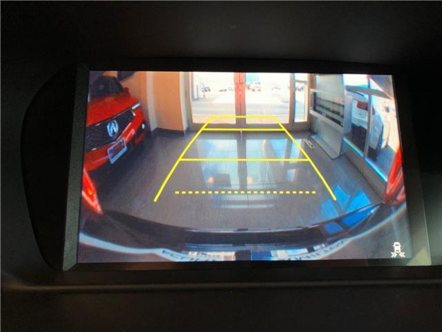 2017 Acura TLX Base (Stk: 1713610) in Hamilton - Image 16 of 17