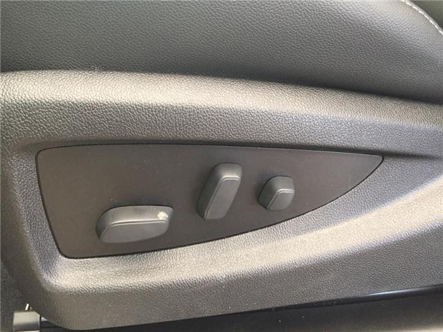 2019 Chevrolet Silverado 2500HD LTZ (Stk: 173053) in AIRDRIE - Image 11 of 24