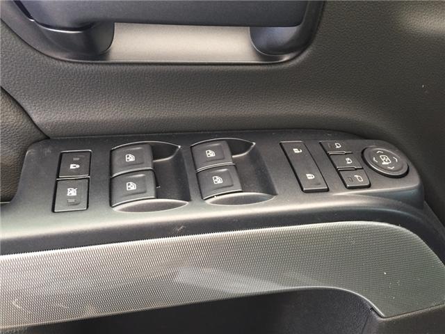 2019 Chevrolet Silverado 2500HD LTZ (Stk: 173053) in AIRDRIE - Image 13 of 24