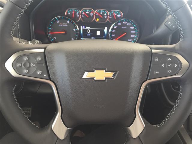 2019 Chevrolet Silverado 2500HD LTZ (Stk: 173053) in AIRDRIE - Image 17 of 24