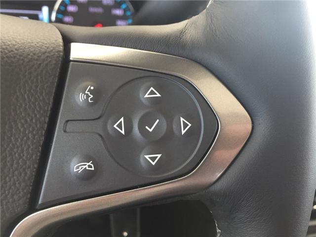 2019 Chevrolet Silverado 2500HD LTZ (Stk: 173053) in AIRDRIE - Image 19 of 24
