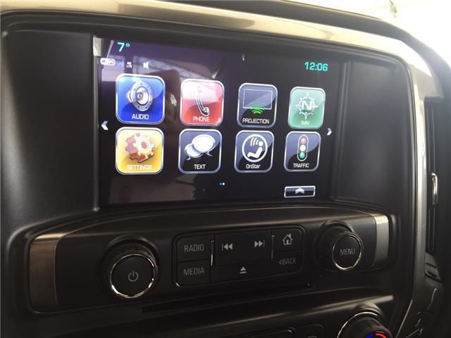 2019 Chevrolet Silverado 2500HD LTZ (Stk: 173053) in AIRDRIE - Image 20 of 24