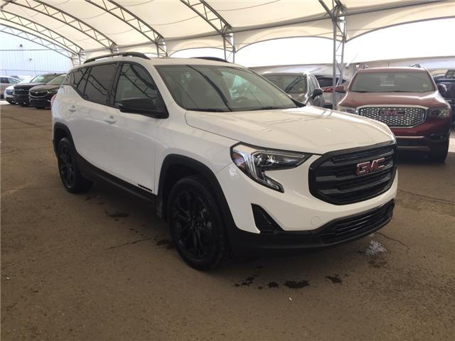 2019 GMC Terrain SLE (Stk: 173362) in AIRDRIE - Image 1 of 23