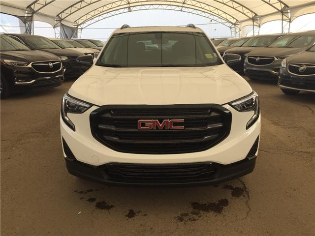 2019 GMC Terrain SLE (Stk: 173362) in AIRDRIE - Image 2 of 23