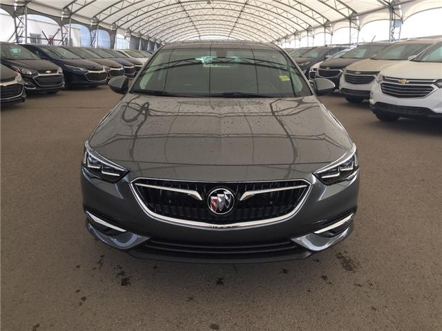 2019 Buick Regal Sportback Essence (Stk: 172927) in AIRDRIE - Image 2 of 23