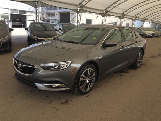 2019 Buick Regal Sportback Essence (Stk: 172927) in AIRDRIE - Image 3 of 23