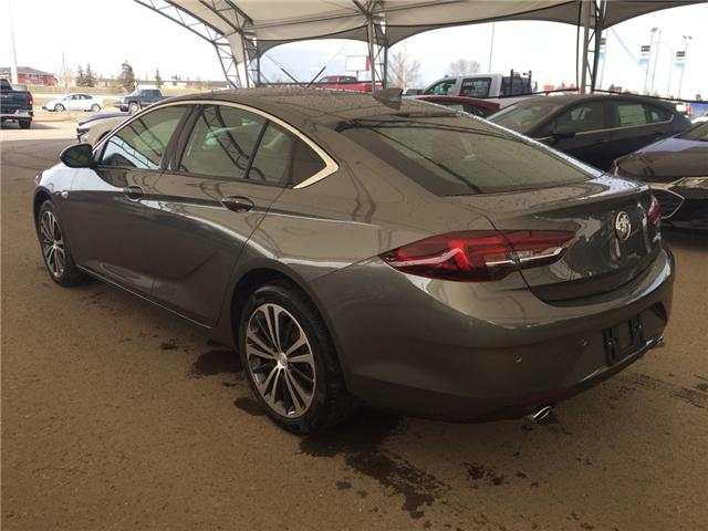 2019 Buick Regal Sportback Essence (Stk: 172927) in AIRDRIE - Image 4 of 23