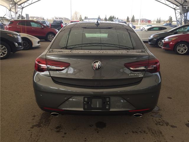 2019 Buick Regal Sportback Essence (Stk: 172927) in AIRDRIE - Image 5 of 23