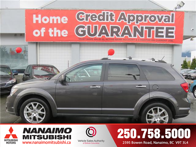 2014 Dodge Journey R/T (Stk: 8R6394A) in Nanaimo - Image 2 of 9
