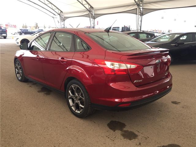 2014 Ford Focus SE (Stk: 173450) in AIRDRIE - Image 4 of 20