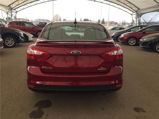 2014 Ford Focus SE (Stk: 173450) in AIRDRIE - Image 5 of 20