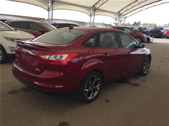 2014 Ford Focus SE (Stk: 173450) in AIRDRIE - Image 6 of 20