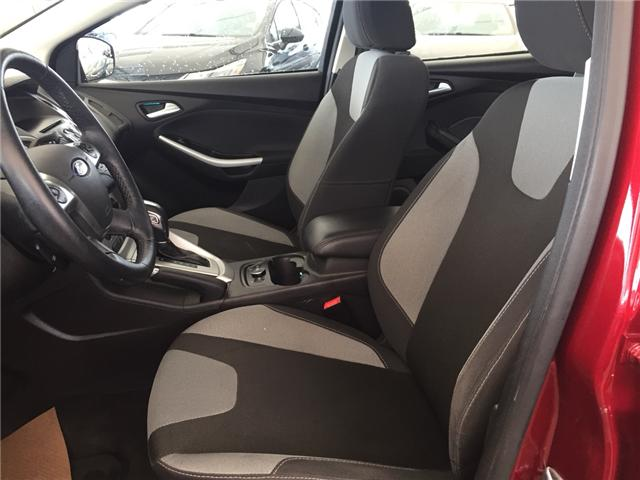 2014 Ford Focus SE (Stk: 173450) in AIRDRIE - Image 8 of 20