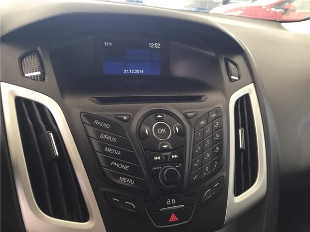 2014 Ford Focus SE (Stk: 173450) in AIRDRIE - Image 17 of 20
