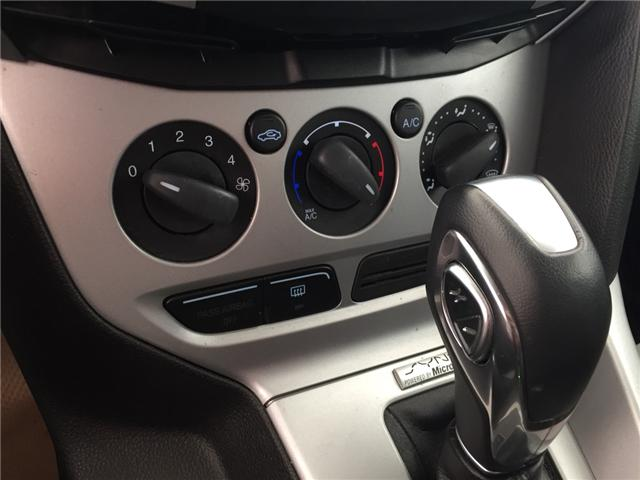 2014 Ford Focus SE (Stk: 173450) in AIRDRIE - Image 18 of 20