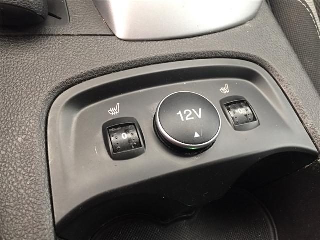 2014 Ford Focus SE (Stk: 173450) in AIRDRIE - Image 19 of 20