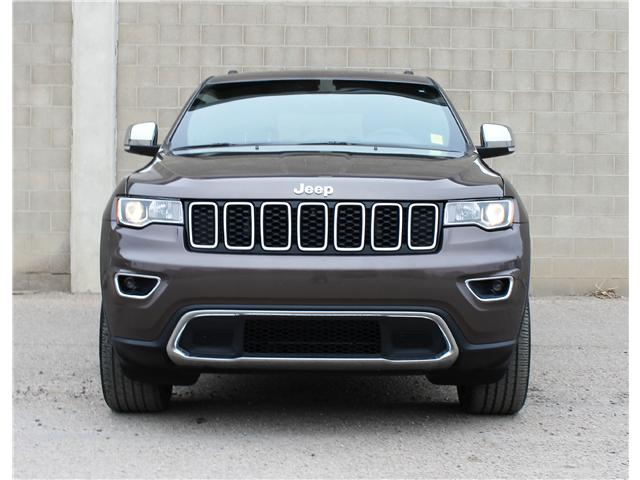 2018 Jeep Grand Cherokee Limited (Stk: V7144) in Saskatoon - Image 2 of 24