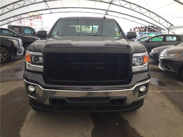 2015 GMC Sierra 1500 SLE (Stk: 136316) in AIRDRIE - Image 2 of 19