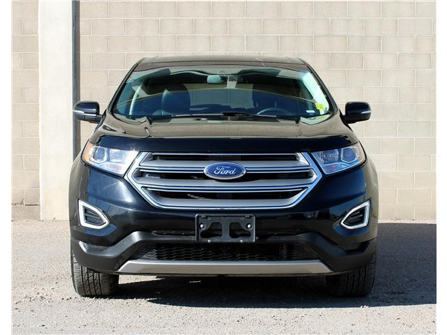 2018 Ford Edge Titanium (Stk: V7118) in Saskatoon - Image 2 of 19