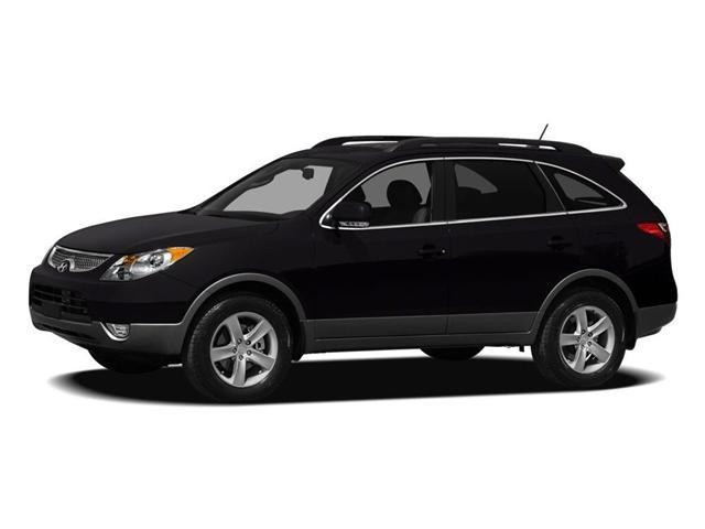 2012 Hyundai Veracruz GL (Stk: 190098A) in Ottawa - Image 1 of 1