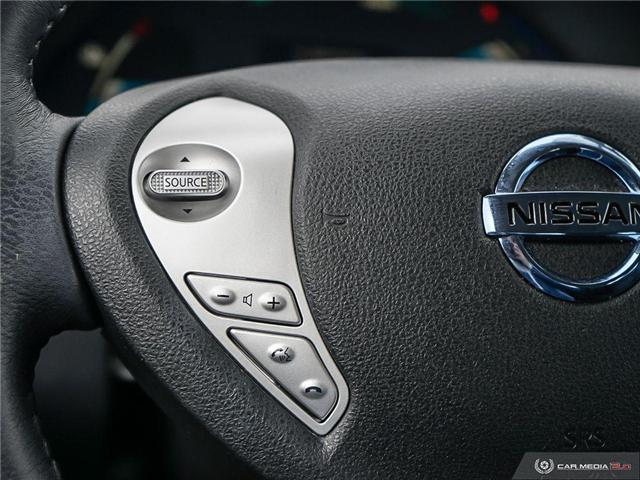 2017 Nissan LEAF S (Stk: U10981) in London - Image 11 of 27