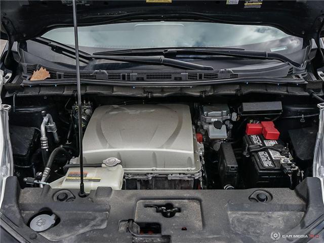2017 Nissan LEAF S (Stk: U10981) in London - Image 23 of 27