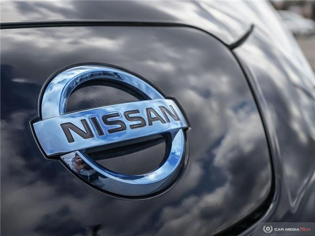 2017 Nissan LEAF S (Stk: U10981) in London - Image 24 of 27