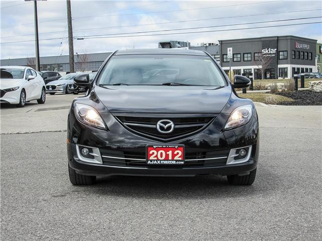 2012 Mazda MAZDA6 GT-V6 (Stk: P5102) in Ajax - Image 2 of 25