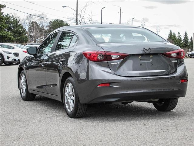 2017 Mazda Mazda3 GS (Stk: 19-1110A) in Ajax - Image 7 of 23
