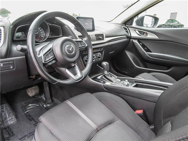 2017 Mazda Mazda3 GS (Stk: 19-1110A) in Ajax - Image 10 of 23