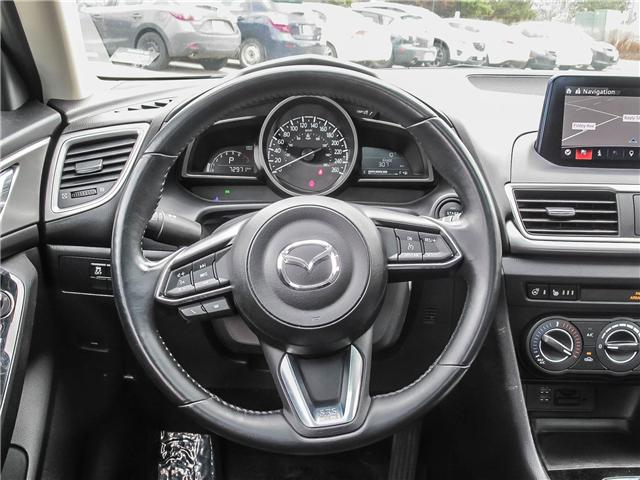2017 Mazda Mazda3 GS (Stk: 19-1110A) in Ajax - Image 12 of 23