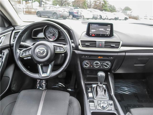 2017 Mazda Mazda3 GS (Stk: 19-1110A) in Ajax - Image 13 of 23