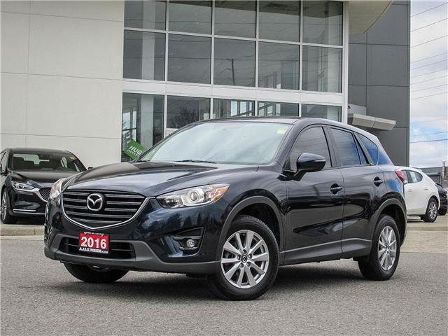2016 Mazda CX-5 GS (Stk: P5093) in Ajax - Image 1 of 24