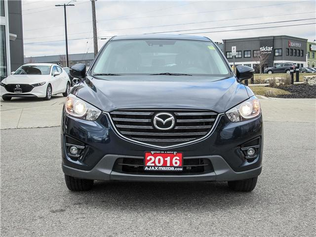 2016 Mazda CX-5 GS (Stk: P5093) in Ajax - Image 2 of 24