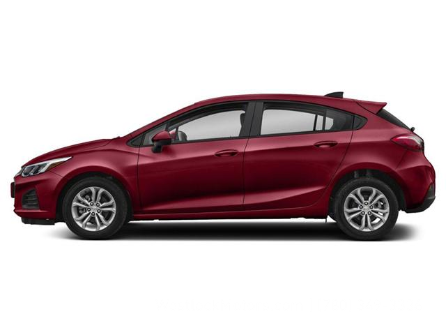 2019 Chevrolet Cruze LT (Stk: 19C14) in Westlock - Image 2 of 9