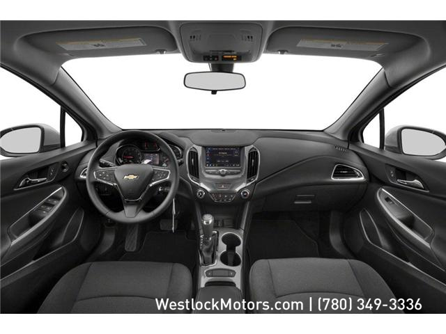 2019 Chevrolet Cruze LT (Stk: 19C14) in Westlock - Image 5 of 9