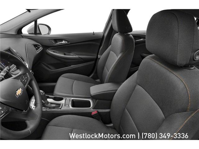 2019 Chevrolet Cruze LT (Stk: 19C14) in Westlock - Image 6 of 9