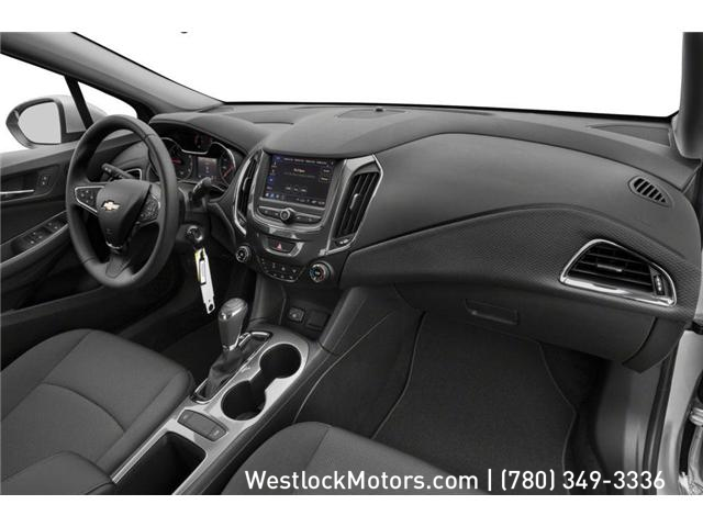 2019 Chevrolet Cruze LT (Stk: 19C14) in Westlock - Image 9 of 9
