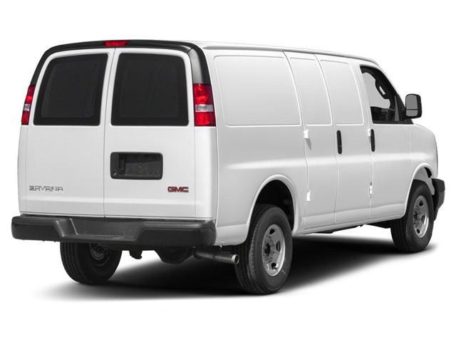 2019 GMC Savana 2500 Work Van (Stk: 19T144) in Westlock - Image 3 of 8