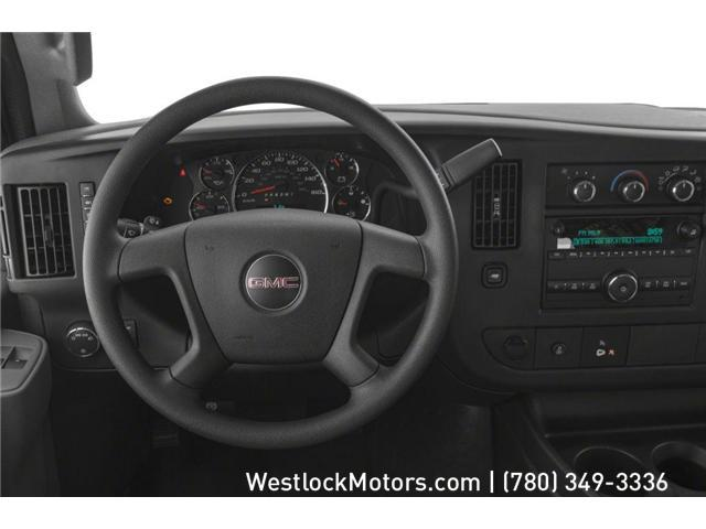 2019 GMC Savana 2500 Work Van (Stk: 19T144) in Westlock - Image 4 of 8