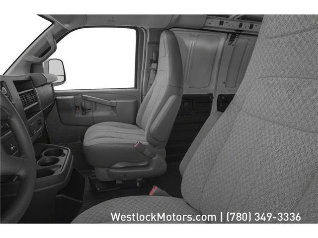 2019 GMC Savana 2500 Work Van (Stk: 19T144) in Westlock - Image 6 of 8
