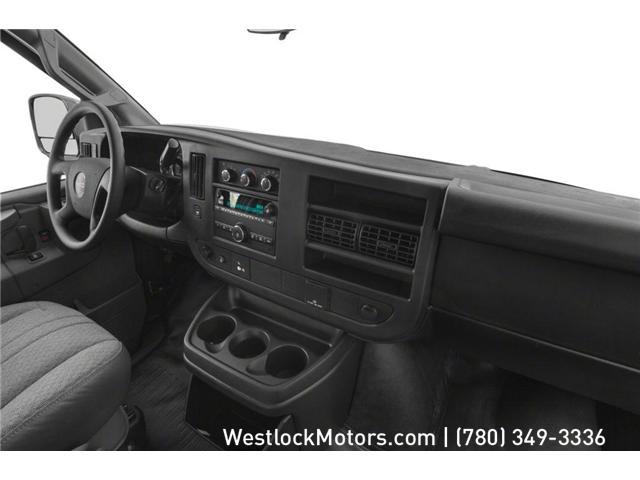 2019 GMC Savana 2500 Work Van (Stk: 19T144) in Westlock - Image 8 of 8