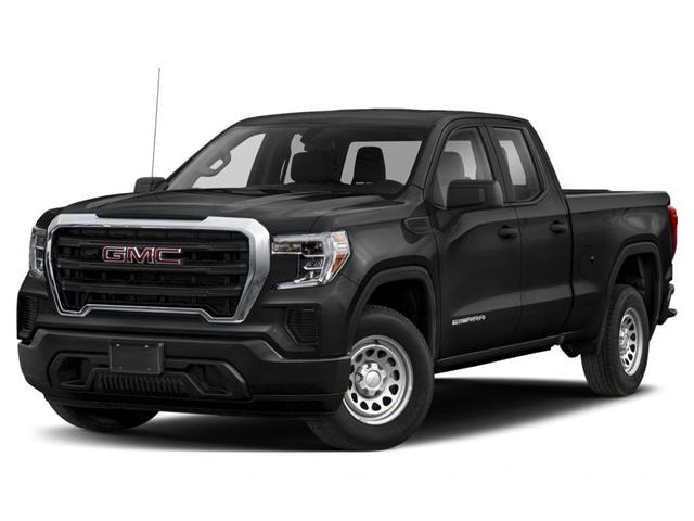 2019 GMC Sierra 1500 AT4 (Stk: 19T150) in Westlock - Image 1 of 9