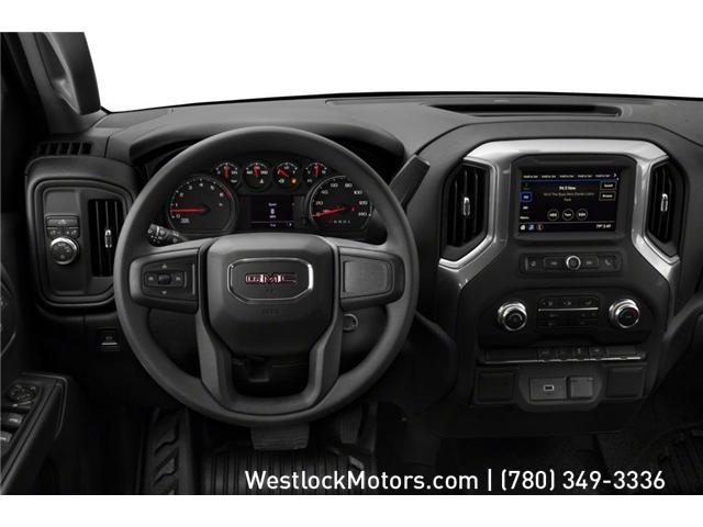 2019 GMC Sierra 1500 AT4 (Stk: 19T150) in Westlock - Image 4 of 9