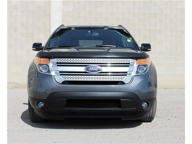 2013 Ford Explorer XLT (Stk: 68540A) in Saskatoon - Image 2 of 23