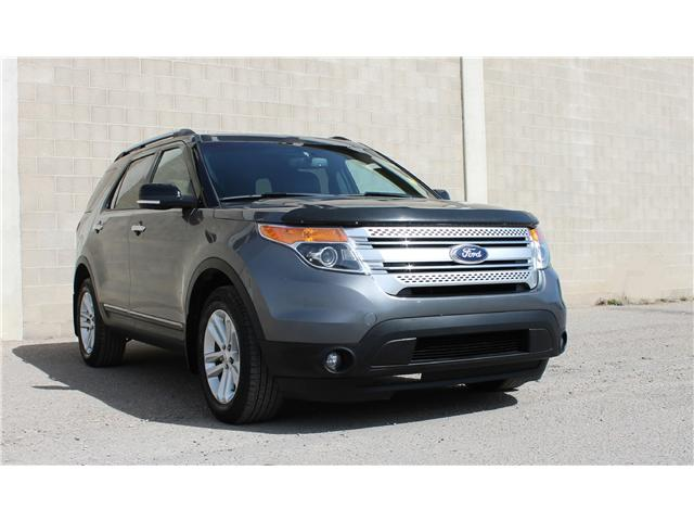 2013 Ford Explorer XLT (Stk: 68540A) in Saskatoon - Image 1 of 23