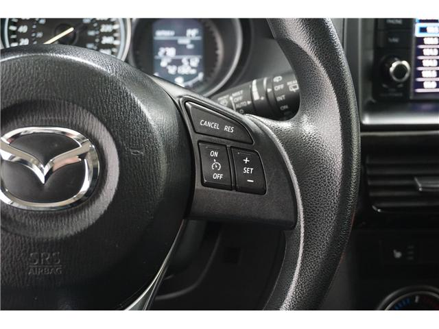 2013 Mazda CX-5 GS (Stk: M19074A) in Sault Ste. Marie - Image 14 of 20
