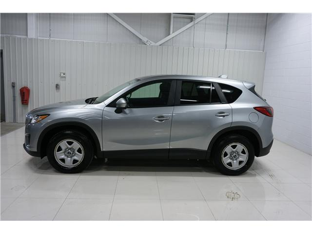 2013 Mazda CX-5 GS (Stk: M19074A) in Sault Ste. Marie - Image 3 of 20
